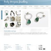 Hade crafted rings page