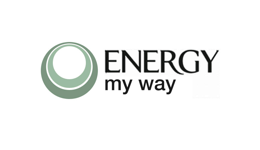 Energy My Way portfolio